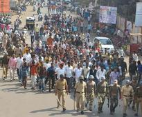 Dalit group withdraws Maharashtra bandh after a day of disruption