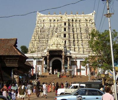 In a historic move, Kerala temple board recommends Dalits as priests