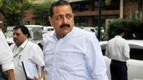 A terrorist is just a terrorist: Jitendra Singh rejects PDP MLA's comment