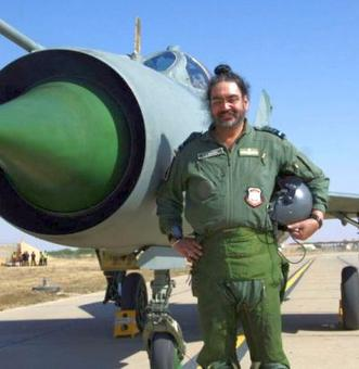 Air chief BS Dhanoa on 3-day US visit from tomorrow