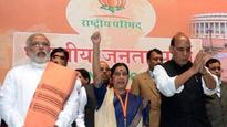 BJP to set up 11 committees for polls