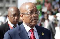 Jacob Zuma asked to step down as President