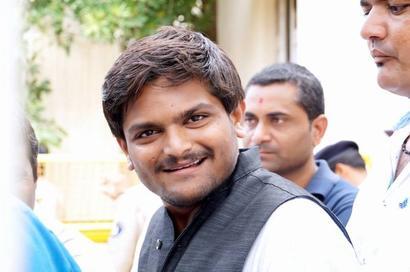 After nixing threat to heckle Rahul Gandhi, Hardik Patel to meet Congress