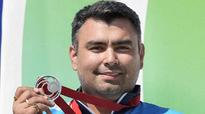Gagan Narang happy with bronze, says age on his side