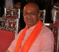 Pramod Muthalik, 30 others who assaulted women in Mangaluru pub acquitted