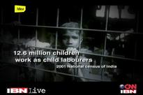 Those aware of child labour law continue to hire children: CRY