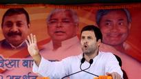 Modi Helping Industrialists, Least Bothered About Farmers: Rahul