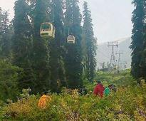 'Act of God' blamed for cable car accident that killed seven