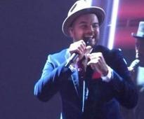 Australia Takes on Eurovision