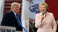 Ahead of first debate, Hillary increases lead over Trump: Reuters/ Ipsos polls