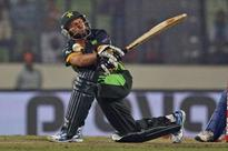 Afridi seals a pulsating win for Pakistan