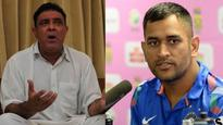 Yograj Singh continues to spread venom against MS Dhoni