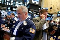 Wall Street falls sharply on worries about banks