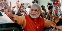 BJP workers want Modi to contest Lok Sabha poll from Gujarat