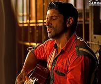 Farhan Akhtar is inundated with appreciation calls for `Lucknow Central`