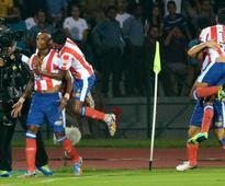 Indian Super League Live: FC Goa Look to Ruin Atletico de Kolkata's Diwali Party