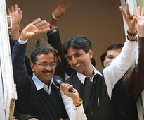 Delhi stares at election replay