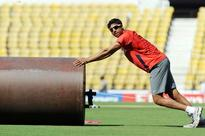 Injury-prone Ashish Nehra stays away from team's football sessions