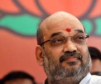 Calcutta HC allows Amit Shah to hold rally in city, appoints two officers for meet