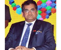 Manufacturing should be mandated as a key driver of growth: Amitabh Kant