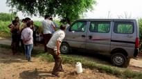 Jewar rape-murder case: Four men arrested after shootout, suspect suffers bullet injury
