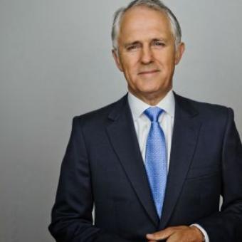 Australian PM greets Indians on Deepavali