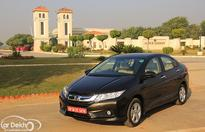 Honda City attarcts a waiting period of six months