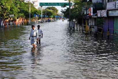Assam flood situation worsens, toll reaches 31