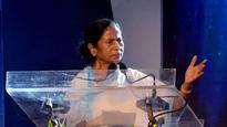 Will not tolerate anti-party activities: Mamata Banerjee