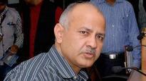 Delhi Deputy CM Manish Sisodia accuses Centre of 'saffronising' Delhi Police