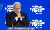 What Modi said at Davos: 10 points