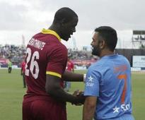 Have played under worse conditions: Dhoni on 2nd T20