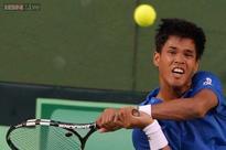 Somdev Devvarman to face Andy Murray in Shenzen Open 2nd round