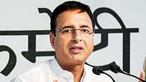 Congress blames Sushma Swaraj of misleading, seeks apology