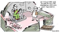 Cartoonscape - May 30, 2016