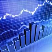 Volatile Nifty holds 6150; banks gain ahead of RBI policy