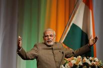 Modi says democracy India's investment USP in Japan pitch