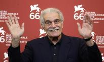 Iconic 'Doctor Zhivago' star Omar Sharif suffering from Alzheimer's disease