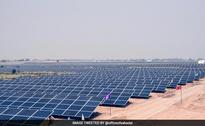 Punjab Gets Largest Solar Power Plant In Mansa