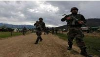 J-K: Two Army soldiers killed in Shopian encounter