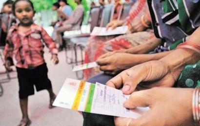 Aadhaar not mandatory for bank accounts, phones... for now