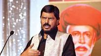 Ramdas Athawale calls for SC, ST reservation in Rajya Sabha, union cabinet