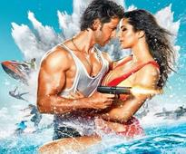 Bang Bang teaser Furious action fast cars a sizzlingnbsppair care for more
