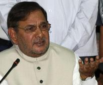SP pulls out of grand alliance led by JD(U)