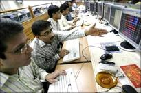 UPDATE 1-India's NSE index falls below 200-DMA for first time in nearly 15 mths