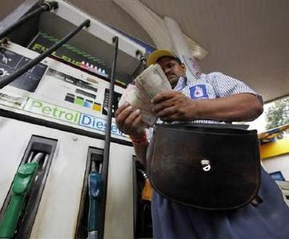 Profit on diesel sale swells to Rs 1.90/litre
