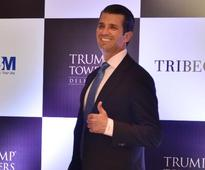 Realty & its complexities: Trump Jr may be too much for scandal-weary India