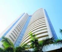 Sensex pares some gains after rising nearly 100 pts