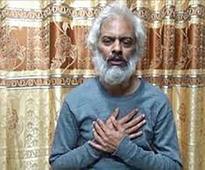 Abducted Kerala priest Tom Uzhunnalil still alive: Yemen's Deputy PM