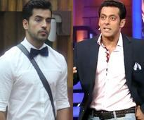Salman Khan comes to Gautam Gulati's rescue in 'Bigg Boss 8'!